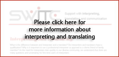 SWITC Interpreting and Translating